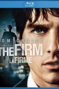 The Firm as Tammy Hemphill