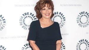 The View's Joy Behar Is Bringing a Late-Night Talk Show to TLC
