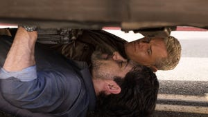 The Last Ship: Tom Chandler Takes Back Command