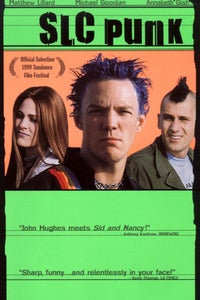 SLC Punk as Mike