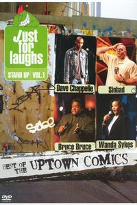 Just for Laughs: Stand Up, Vol. 1 - Best of the Uptown Comics