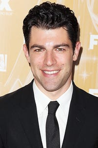 Max Greenfield as Lucas