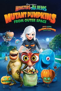 Monsters vs. Aliens: Mutant Pumpkins From Outer Space as Susan Murphy