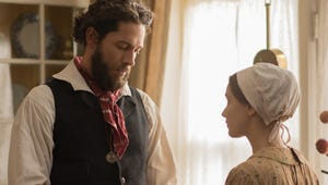 Watch the Trailer for Netflix's 1840s Murder Mystery Alias Grace
