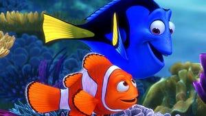 Ellen DeGeneres to Star in Finding Nemo Sequel Finding Dory