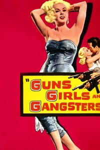 Guns, Girls and Gangsters as Vi Victor