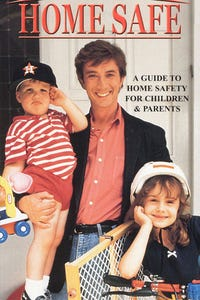 Martin Short: Home Safe as Host