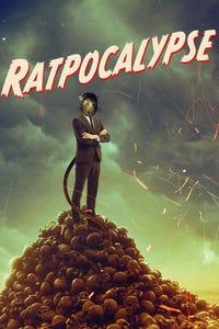 Ratpocalypse as John Perryman