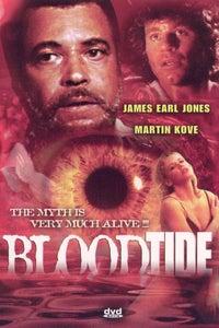 Blood Tide as Neil Grice