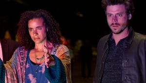 Exclusive First Look at Midnight, Texas: Would You Live There?
