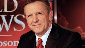 Charles Gibson's Last Day on World News Tonight Set For Dec. 18