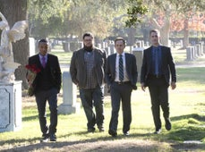 CSI: Cyber, Season 1 Episode 8 image