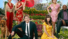 Pushing Daisies Comes to Life, More ABC Debuts
