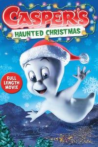 Casper's Haunted Christmas as Poil