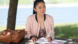 You Can Now Watch To All the Boys I've Loved Before Without a Netflix Account