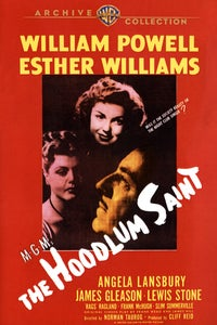 The Hoodlum Saint as Terence Ellerton O'Neill