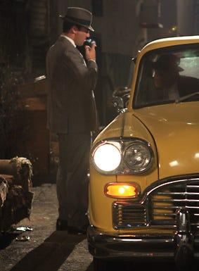 "Mad Men - Season 2 - ""Six Month Leave"" - Jon Hamm as Don Draper"