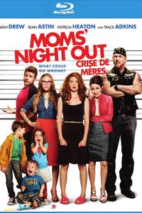 Moms' Night Out as Ronald