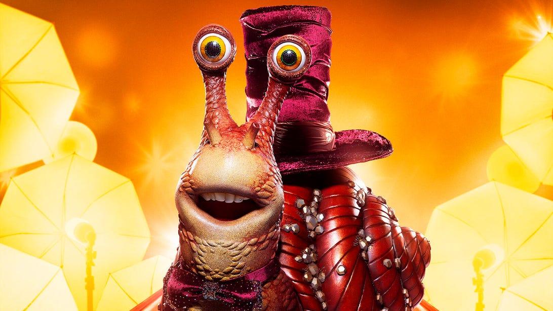 Snail, The Masked Singer
