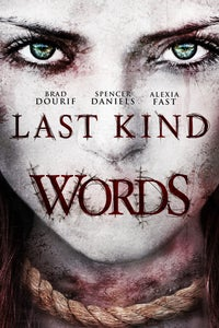 Last Kind Words as Katie