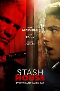 Stash House as Priest
