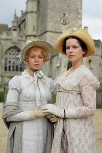 Samantha Morton as Margaret Wells