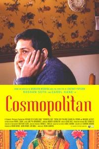 Cosmopolitan as Hans