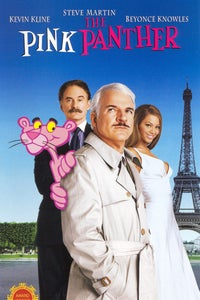 The Pink Panther as Yun