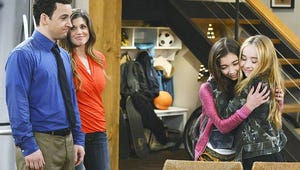 VIDEO: Check Out the First Girl Meets World Footage