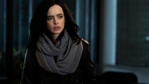 Jessica Jones Is Marvel's Most Daring Endeavor Yet