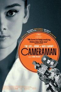 Cameraman: The Life and Work of Jack Cardiff as Pandora Reynolds/Maria Vargas