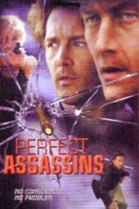Perfect Assassins as Leo Benita