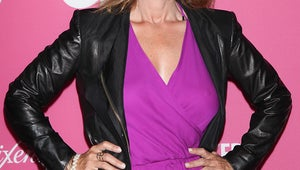 Real Housewives' Jill Zarin Hospitalized Briefly After Multi-Car Accident