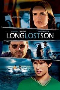 Long Lost Son as Quinn Halloran/John Williams