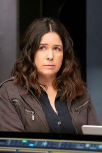 Amy Farrington as Emily