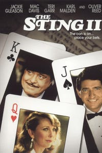 The Sting II as Macalinski