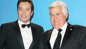 Jay Leno Returns to The Tonight Show for the First Time Since His Second Retirement