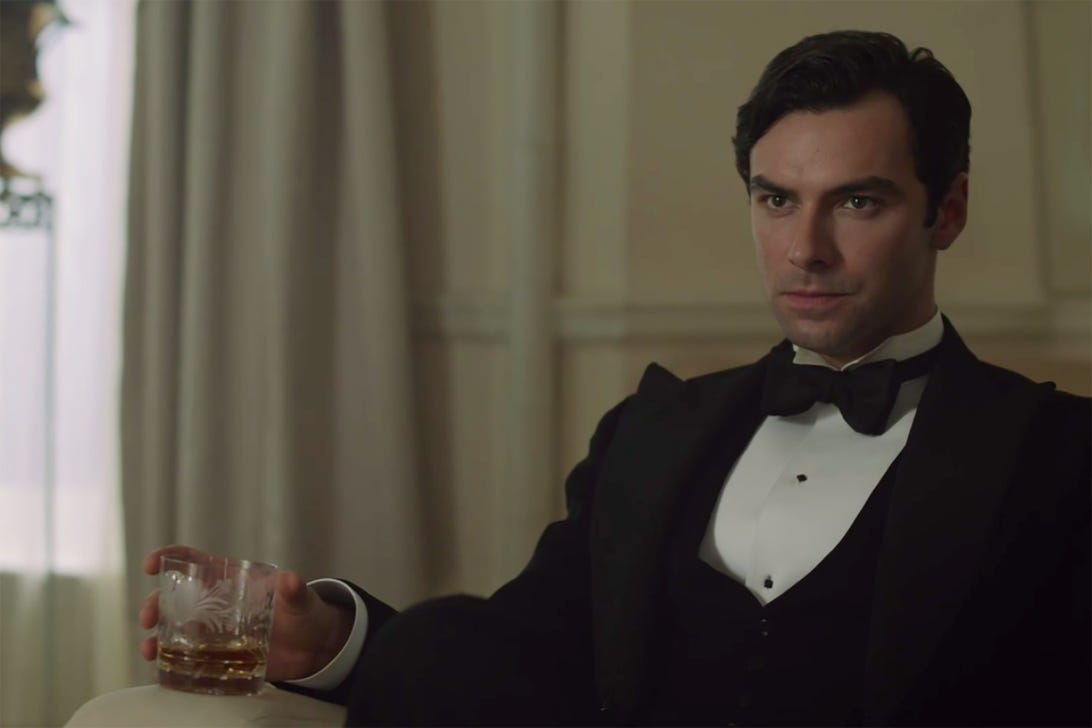 Aidan Turner, And Then There Were None