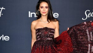 Nina Dobrev To Star in Netflix's Catfish Rom-Com Love Hard