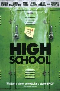 HIGH School as Psycho Ed