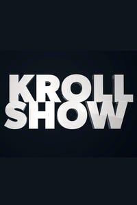 Kroll Show as George St. Geegland