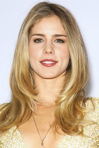Emily Bett Rickards as Felicity