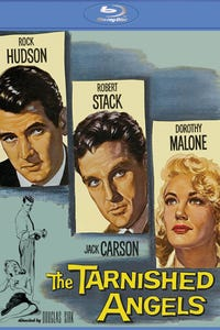 The Tarnished Angels as LaVerne Shumann