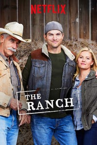 The Ranch as Colt Reagan Bennett