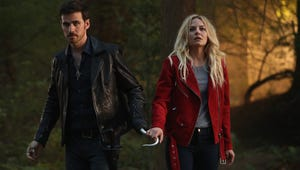 Once Upon a Time Bosses Are Heading Back to the Enchanted Forest
