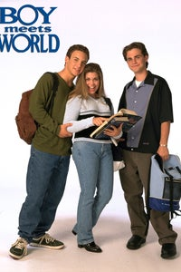 Boy Meets World as Jonathan Turner