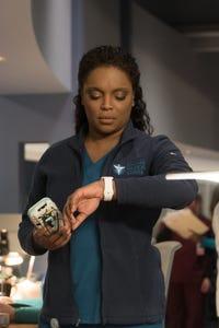 Marlyne Afflack as Thomasina