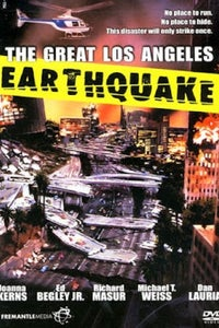 The Great Los Angeles Earthquake as Anita Parker