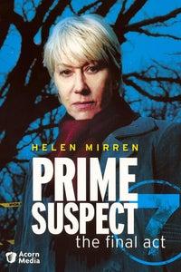 Prime Suspect as Moyra Henson
