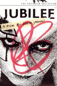 Jubilee as Angel